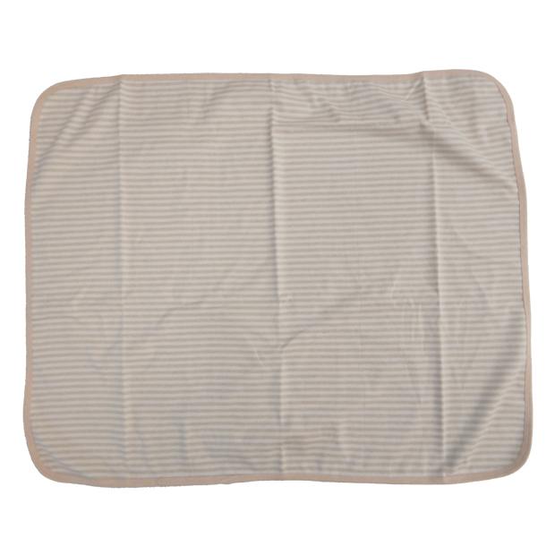 銀繊維放射電磁波防止/防護の生活環境サポートブランケット