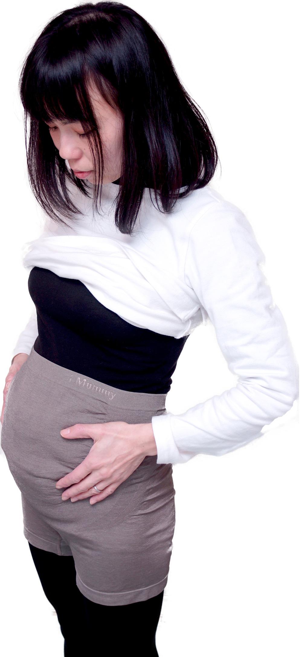 妊娠したら直ぐに電磁波対策が必要です