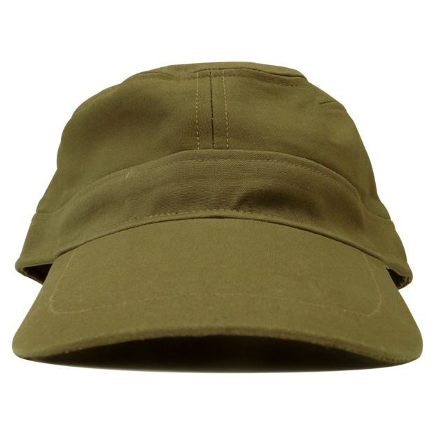 頭部を電磁波から守る帽子