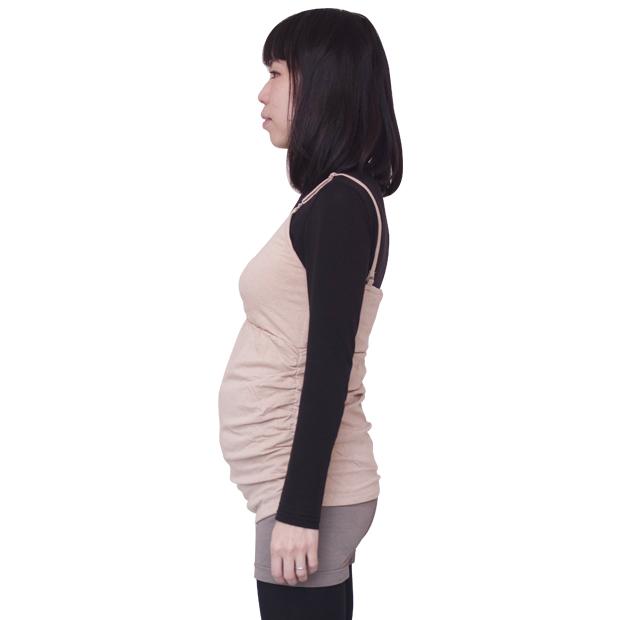 お腹の赤ちゃんを電磁波から守ります