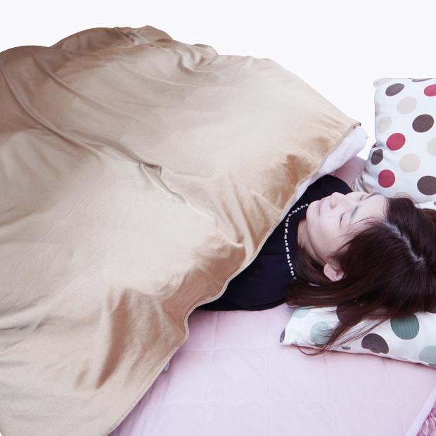 日々の睡眠をサポートします